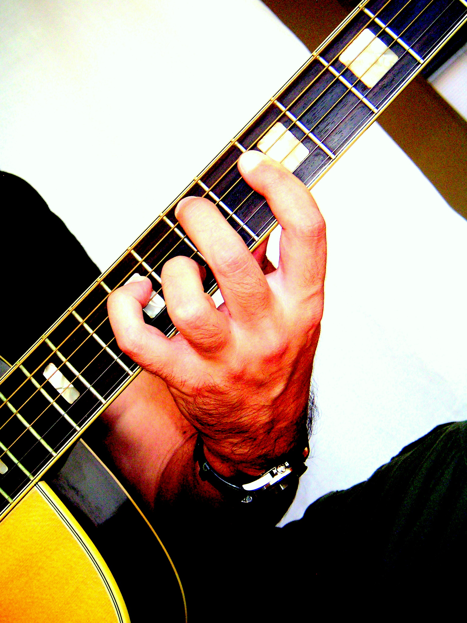 The Master Plan: Reach your full potential as a Guitarist/Musician